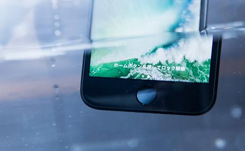 iphone6sが水没したときにやってはいけないこと