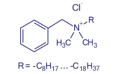 陽イオン界面活性剤
