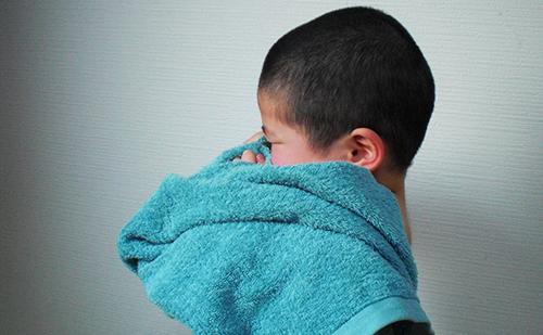 柔軟剤の成分が子供に及ぼす影響