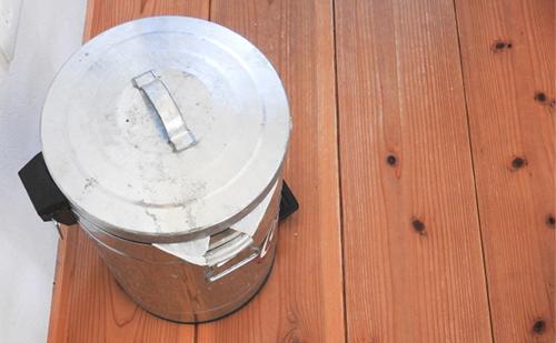 キッチン用ゴミ箱の選び方