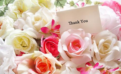 """【母の日に贈る花の選び方】母がもらって嬉しいもの第一位は""""花"""""""