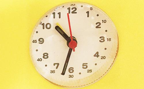 査定所要時間は約1時間