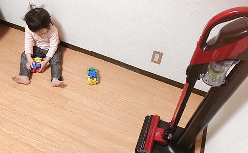 子供が遊ばない