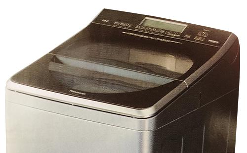 【NA-FA120V1のレビュー】Panasonicの洗濯機NA-FA120V1の概要