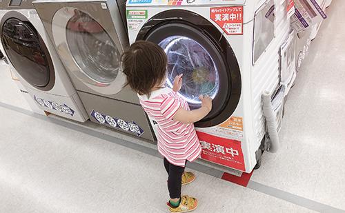 NA-FA120V1をレビュー【洗濯機を選ぶ際の我が家のポイント】