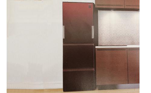 シャープの冷蔵庫SJ-GW36Eを選んだ理由