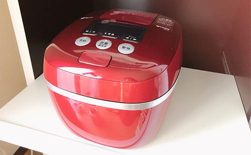 タイガー『炊きたてJPC-A101』はこんな炊飯器【私が選んだ理由】