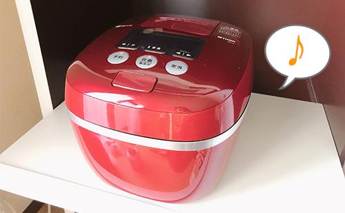 タイガー『炊きたてJPC-A101』のいい口コミ